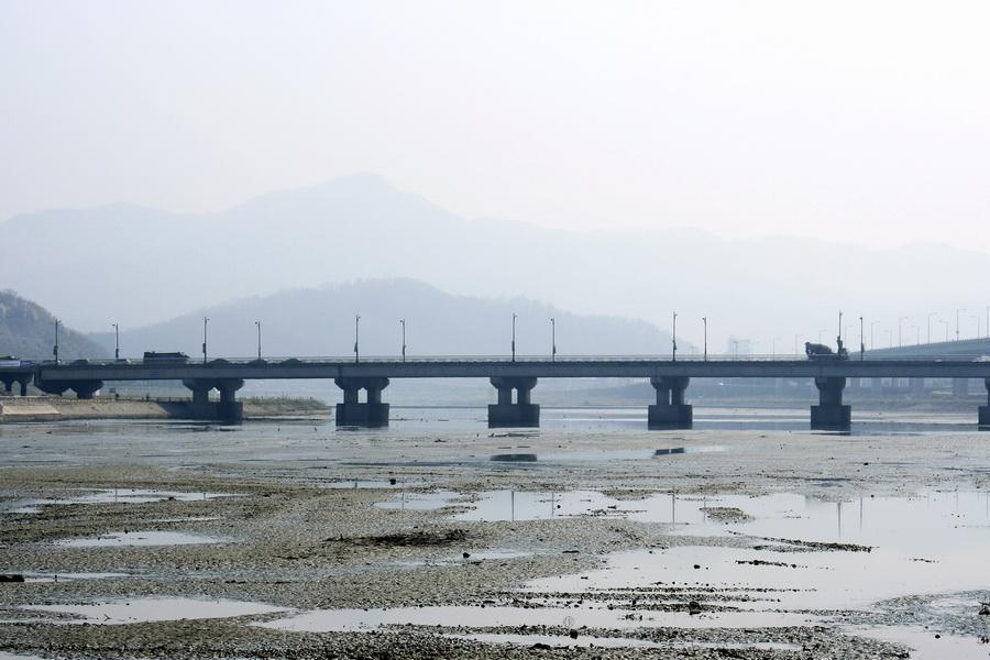 Gapcheon river(1)