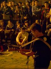 Suming@「怎麼聽都對」人權音樂會