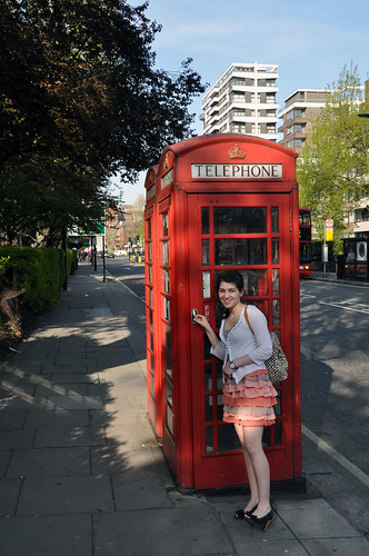 More phonebooth!