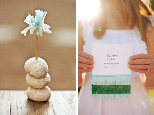 Design*Sponge Summer Fiesta
