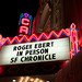 Roger Ebert 5:30 pm Saturday, May 1 at the Castro  2
