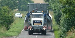 HEAVY HAULAGE & ABNORMAL LOAD ESCORTING (mallyhayne) Tags: