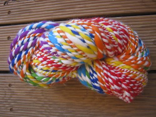 handspun rainbow (1)