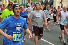 DSC_3899 (Independence Blue Cross) Tags: street blue news philadelphia race nikon cross marathon running run daily health runners philly independence broad 2010 ibc d300 ibx d700 ibxcom ibxrun10