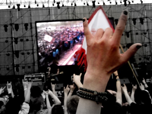 rock, ya!