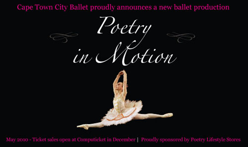 Poetry Ballet 1