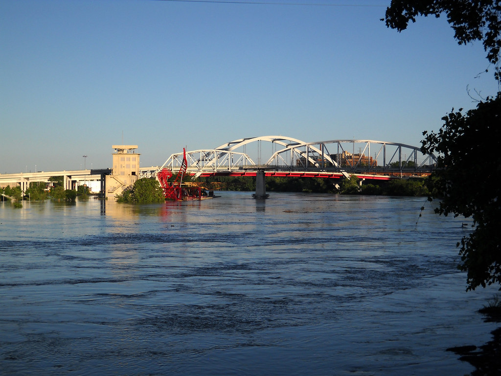 Nashville Under Water