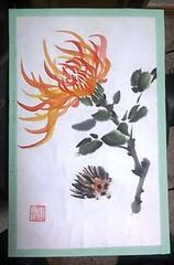 Chrysanthemum Journal