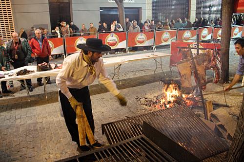 BBQ-Spain