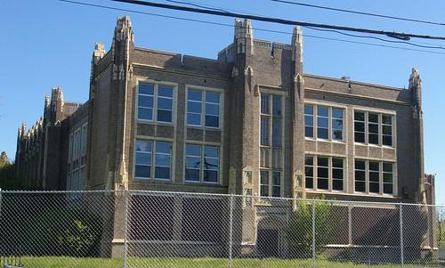 Alexander Hamilton School