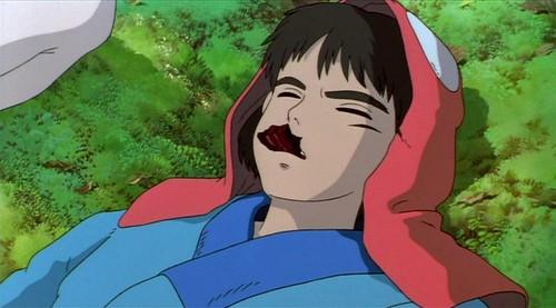 Ghibli feast #2: Princess Mononoke