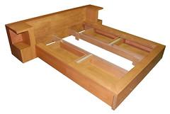 Hitoshi Abe Bed
