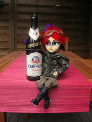 At Home (Capt. Peter) Tags: japan doll igor hash junplanning taeyang grooveinc