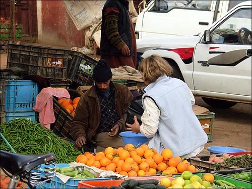 maroc marche