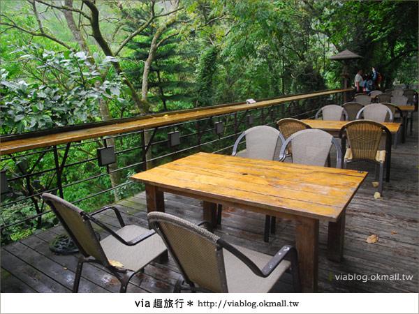 【新竹旅遊】拜訪尖石鄉之美~築茂緣、石上湯屋、泰雅風味餐13