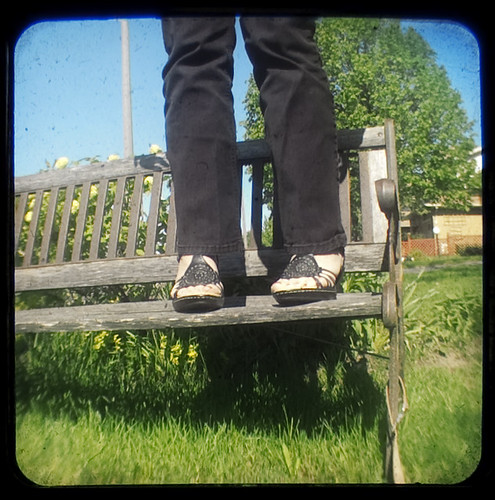 455:1000 Happy Bench Monday TtV