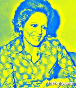 ليلي عبدالعزيز بارتي 3