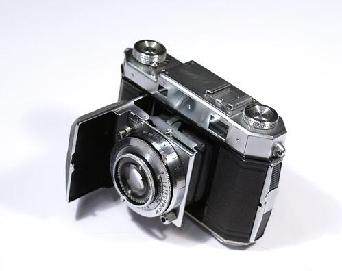 Kodak Retina IIa Type 150