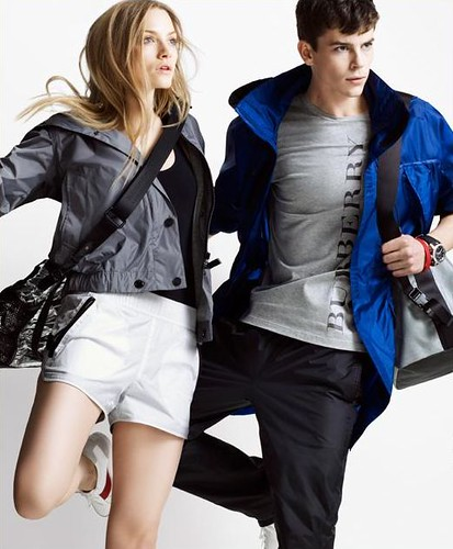 Burberry SPORTS SS2010_001_Jeremy Young