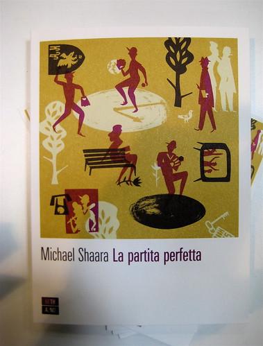 (66THAND2ND, Salone del Libro, TO 010), 2