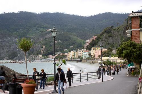 Viajes a la Riviera Italiana