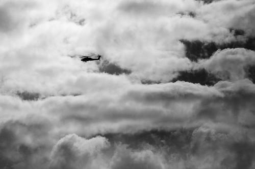 Der Apache kehrt heim...