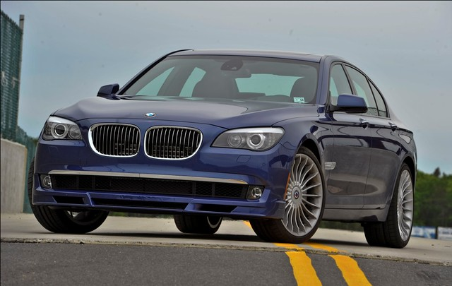 alpina bmw7series 2011bmwalpinab7