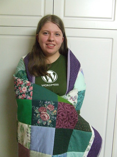 WordPress & Quilting