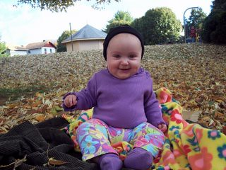 Nov Butterfly 6 month