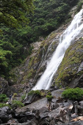 大川の滝 (Ohko no Taki)