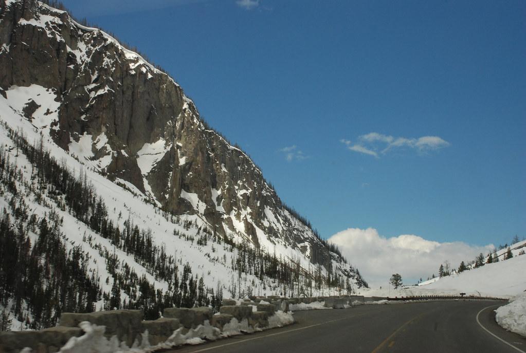 yellowstone_road