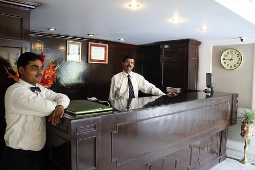 Hotel Vaibhav Varanasi
