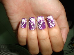 Nail Art in Vietnam