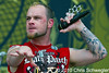 Five Finger Death Punch @ Rock On The Range, Columbus, OH - 05-23-10