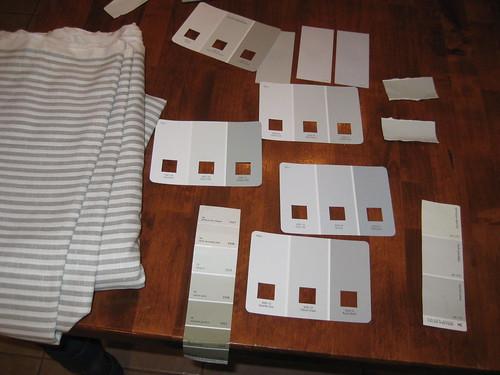 cabinet paint 007