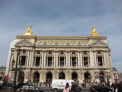 Paris Opra (Sean Munson) Tags: paris france opera europe palaisgarnier opragarnier opradeparis parisopra