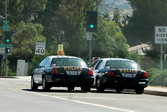 THOUSAND OAKS POLICE DEPARTMENT (Navymailman) Tags: california bicycle race tour stage police 8 hills oaks department 1000 thousand toc amgen 2010 augora topd