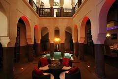 Riad Carllian, Riad Lux Marrakech