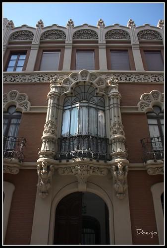 Casa de Laureano Montoto