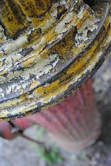 (cameron.carnohan) Tags: hydrant fire nikon d3000 nikond3000 allworndown