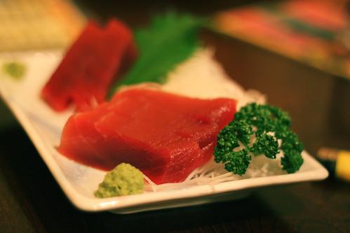tenpei - sashimi