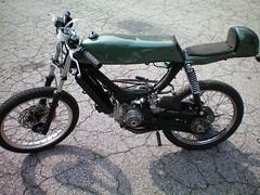 trabajo - Construcción de una moto de 49 cc, con partes de bicicleta - Página 3 4651156882_04c32c5803_m
