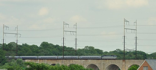 Raritan River Bridge Northeast Corridor