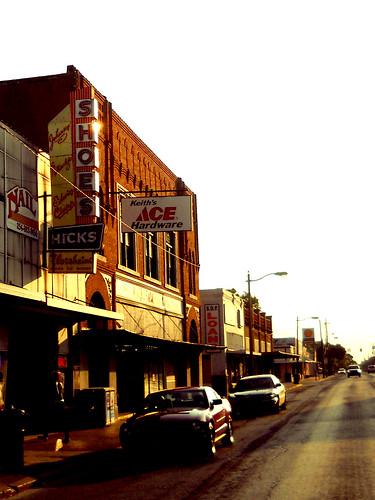 Marlin, Texas