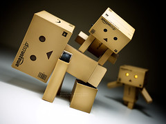 055/365:  A Game Of LeapFrog! (Randy Santa-Ana) Tags: game fun toys play leapfrog danbo gf1 project365 danboard minidanboard minidanbo 365daysofdanbo danbopose