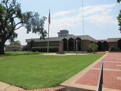 Exploring Oklahoma History: Lincoln County Courthouse