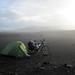Chimborazo - Camp