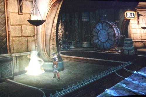 Gamer Wife Project: God of War III