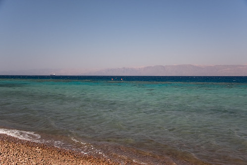 Day 10 - Gulf of Aqaba