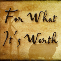 for what it's Worth Reviews